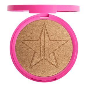 Jeffree Star Cosmetics So F***ing Gold Skin Frost